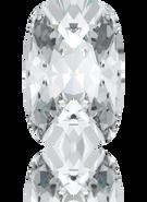 Swarovski Fancy Stone 4568 MM 14,0X 10,0 CRYSTAL F(72pcs)
