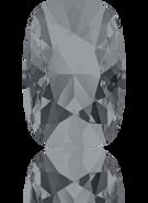 Swarovski Fancy Stone 4568 MM 14,0X 10,0 CRYSTAL SILVNIGHT(72pcs)