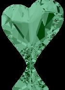 Swarovski Fancy Stone 4809 MM 17,0X 15,5 ERINITE F(48pcs)