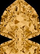Swarovski Fancy Stone 4706 MM 12,0 LIGHT COLORADO TOPAZ F(72pcs)