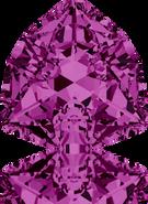 Swarovski Fancy Stone 4706 MM 17,0 AMETHYST F(48pcs)