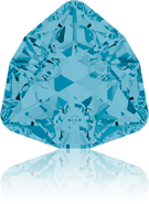 Swarovski Fancy Stone 4706 MM 24,0 AQUAMARINE F(16pcs)