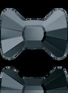 Swarovski Flat Back 2858 MM 12,0X 8,5 CRYSTAL SILVNIGHT M HF(96pcs)