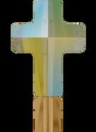 Swarovski 5378 MM 14,0 CRYSTAL IRIDESGR(72pcs)