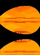 Swarovski Bead 5056 MM 10,0X 6,0 TANGERINE(144pcs)