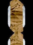 Swarovski 5929 MM 14,0 CRYSTAL BRONZSHADE STEEL(12pcs)
