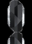 Swarovski 5929 MM 14,0 JET STEEL(12pcs)