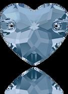 Swarovski Sew-on 3259 MM 16,0 DENIM BLUE F(30pcs)