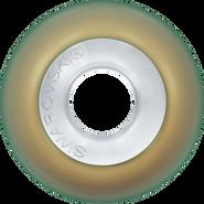 Swarovski Pearl 5890 MM 14,0 CRYSTAL IRIDGREPRL STEEL(12pcs)