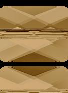 Swarovski Bead 5055 MM 8,0X 6,0 CRYSTAL BRONZSHADE(144pcs)