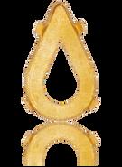 Swarovski Fancy Stone 4328/S MM 13,0X 7,8 1PH2OH(144pcs)