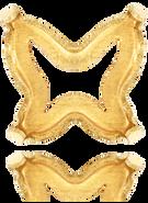 Swarovski Fancy Stone 4748/S MM 5,0 1PH2OH(720pcs)
