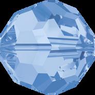 Swarovski Bead 5000 - 4mm, Light Sapphire (211), 720pcs