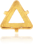Swarovski Fancy Stone 4722/S MM 8,0 1PH2O3(144pcs)