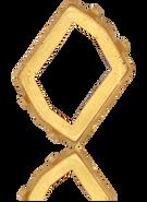 Swarovski Fancy Stone 4739/S MM 20,0X 16,0 1PH2O3(72pcs)