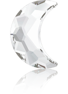 Swarovski 2813 MM 10,0X 7,0 CRYSTAL F(144pcs)