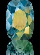 Swarovski Fancy Stone 4568 MM 18,0X 13,0 CRYSTAL IRIDESGR F(24pcs)