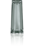 Swarovski Fancy Stone 4503 MM 6,3X 2,4 BLACK DIAMOND F(720pcs)