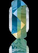 Swarovski 5929 MM 14,0 CRYSTAL IRIDESGR STEEL(12pcs)