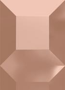 Swarovski 4428 MM 1,5 CRYSTAL ROSE GOLD F(1440pcs)