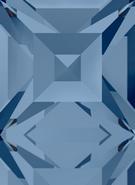 Swarovski 4428 MM 1,5 DENIM BLUE F(1440pcs)