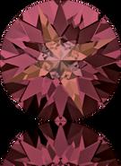 Swarovski Round Stone 1188 SS 17 CRYSTAL LILACSHADO F(1440pcs)