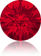 Swarovski Round Stone 1188 SS 17 LIGHT SIAM F(1440pcs)