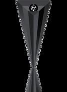 Swarovski 6480 MM 28,0 JET(36pcs)