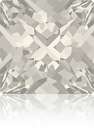 Swarovski Fancy Stone 4418 MM 8,0 CRYSTAL SILVSHADE F(216pcs)
