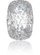 Swarovski Fancy Stone 4568 MM 14,0X 10,0 CRYSTAL SILVER-PAT F(72pcs)