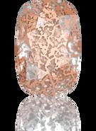 Swarovski Fancy Stone 4568 MM 14,0X 10,0 CRYSTAL ROSE-PAT F(72pcs)