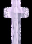 Swarovski 5378 MM 14,0 SMOKY MAUVE(72pcs)