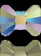 Swarovski Flat Back 2858 MM 12,0X 8,5 CRYSTAL PARADSH M HF(96pcs)