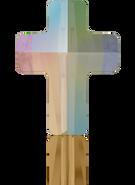 Swarovski 5378 MM 14,0 CRYSTAL PARADSH(72pcs)