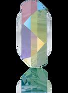 Swarovski 5929 MM 14,0 CRYSTAL PARADSH STEEL(12pcs)