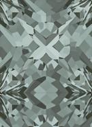 Swarovski Fancy Stone 4418 MM 8,0 BLACK DIAMOND F(216pcs)