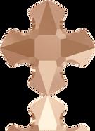 Swarovski Fancy Stone 4784 MM 23,0 CRYSTAL ROSE GOLD F(30pcs)