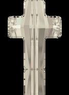 Swarovski 5378 MM 14,0 CRYSTAL SILVSHADE(72pcs)