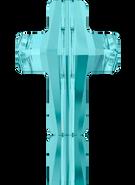 Swarovski 5378 MM 14,0 LIGHT TURQUOISE(72pcs)