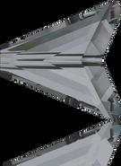 Swarovski 5748 MM 12,0 CRYSTAL SILVNIG2(72pcs)