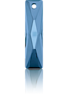 Swarovski 6465 MM 38,0X 10,0 MONTANA(24pcs)