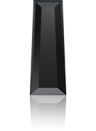 Swarovski Fancy Stone 4503 MM 4,0X 2,0 JET(720pcs)