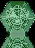 Swarovski Fancy Stone 4681 MM 14,0 ERINITE F(72pcs)
