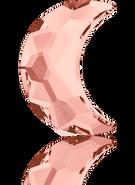 Swarovski 2813 MM 14,0X 9,5 BLUSH ROSE F(72pcs)