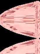 Swarovski 5541 MM 11,0 BLUSH ROSE(96pcs)