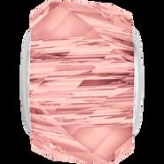 Swarovski 5928 MM 14,0 BLUSH ROSE STEEL(12pcs)