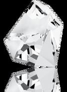 Swarovski Fancy Stone 4923 MM 28,0X 24,0 CRYSTAL F(8pcs)