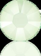 Swarovski 2038 SS 10 CRYSTAL POWGREEN HFT(1440pcs)