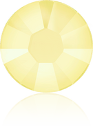 Swarovski 2038 SS 10 CRYSTAL POWYELLOW HFT(1440pcs)