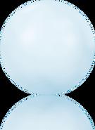 Swarovski Flat Back 2080/4 SS 16 CRYSTAL POWBLUE HFT(1440pcs)